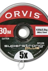 Super Strong Plus Tippet