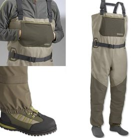 Orvis Encounter Kid's Waders