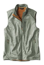 Orvis Windproof Sweater Fleece Vest