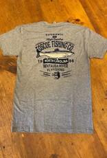 Foscoe Fishing Co. Beeline Trout SS Tee