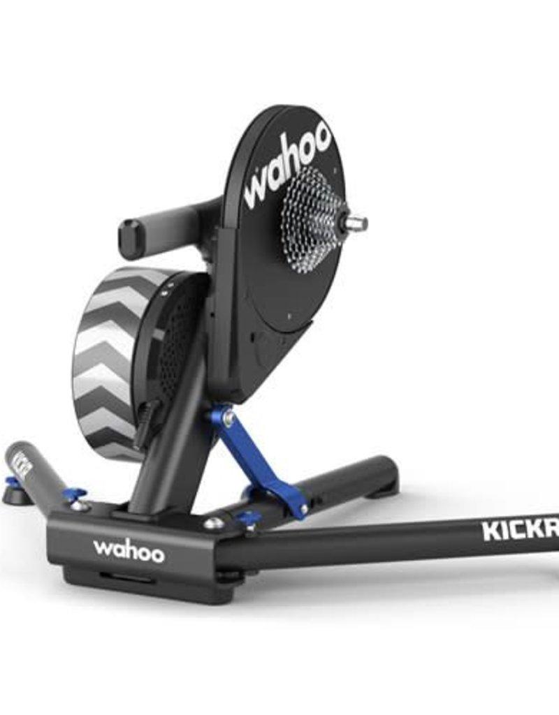Wahoo Fitness Trainer Wahoo KICKR Powertrainer 2017