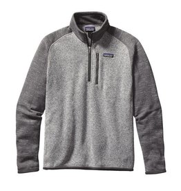Patagonia Patagonia M's Better Sweater 1/4 Zip