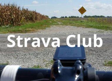STRAVA Club