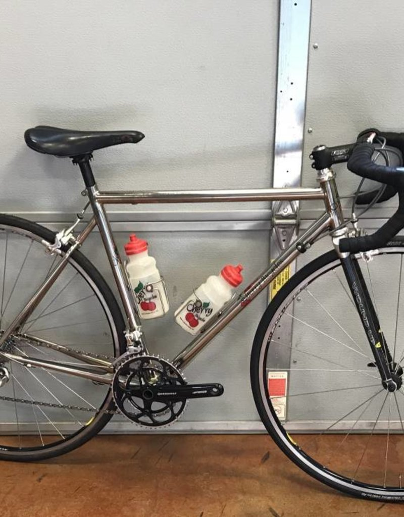Used Used Cherry Bicycles Ti w/Campy