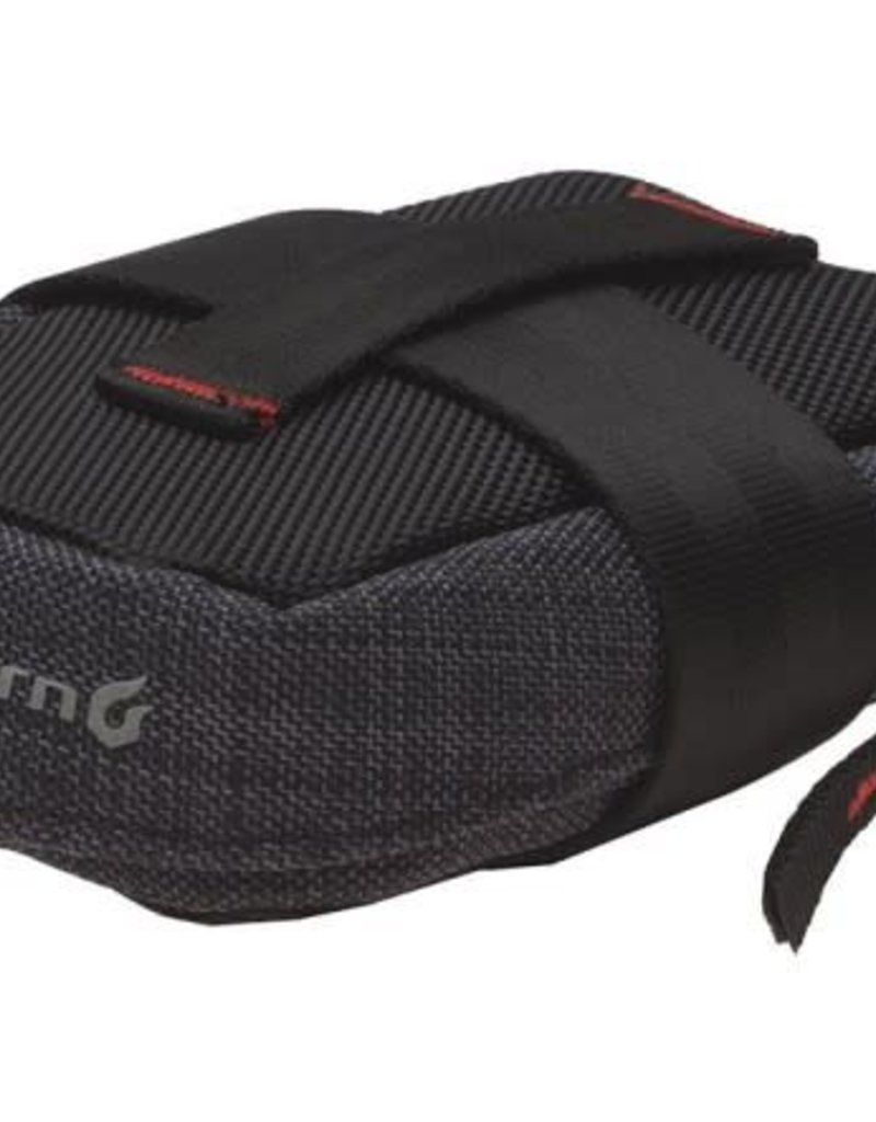 Blackburn Bag Blackburn Central Micro Seat Bag Charcoal
