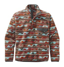 Patagonia Patagonia M's LW Synch Snap-T P/O