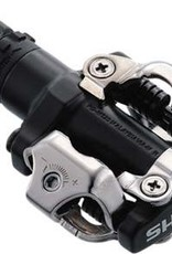 Shimano Pedal Shimano PD-M520L Black SPD, W/Cleat