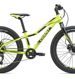 Giant Giant 18 XTC Jr 24+ Satin Yellow/Black