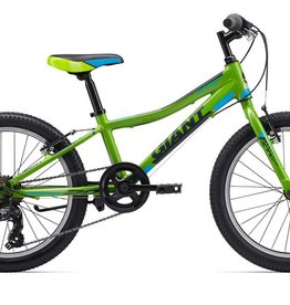 Giant Giant 17 XtC Jr 20 Lite Green