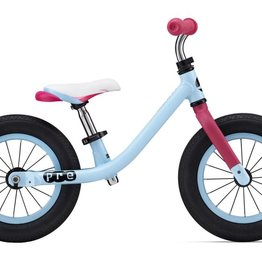Giant Giant 16 Pre Girl's Push Bike Blue
