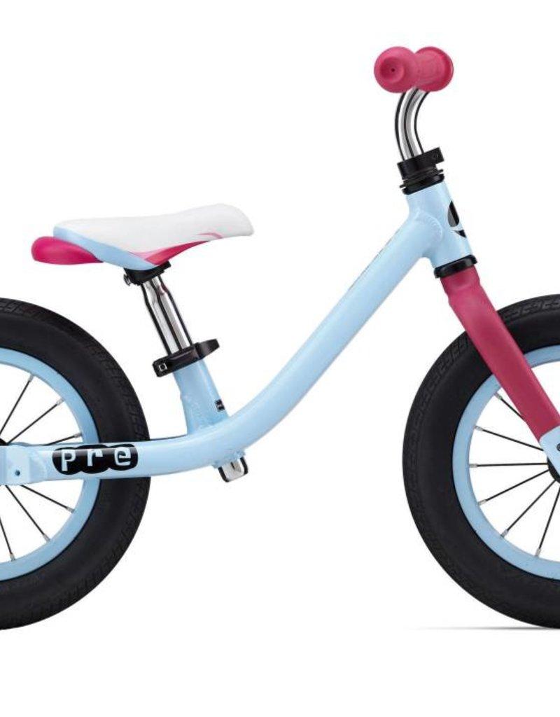 Giant Giant 16 Pre Girl's Push Bike Blue