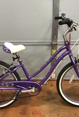 Used Used Giant 14 Gloss Purple