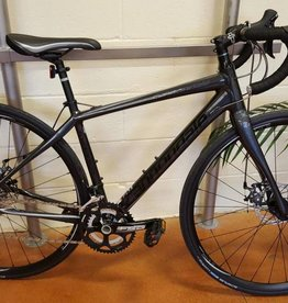 Cannondale Demo Cdale 15 W's Synapse Alloy Disc 5 105 C 48 GRY