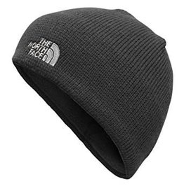 The North Face Hat TNF Bones Beanie Asphalt Grey OS
