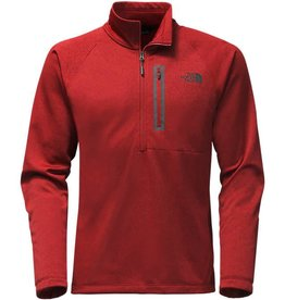 The North Face TNF M CANYONLANDS 1/2 ZIP