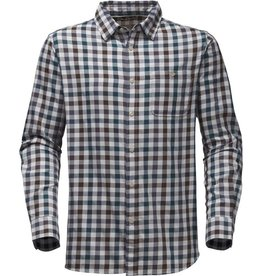 The North Face M L/S HAYDEN PASS SHIRT