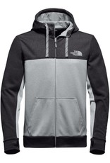 The North Face M SURGENT BLOCK FZ HOODIE