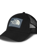 The North Face MUDDER TRUCKER HAT TNF Black/Conquer Blue/Vintage White OS