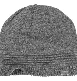 The North Face NIGHT LIGHT BEANIE Asphalt Grey OS