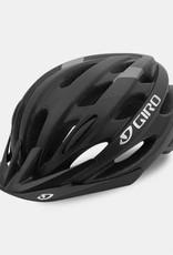 Giro Helmet Giro REVEL MAT BLK/CHAR UA