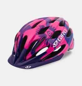 Giro Helmet Giro RAZE BERRY/BLU FLWRS UY 17 US