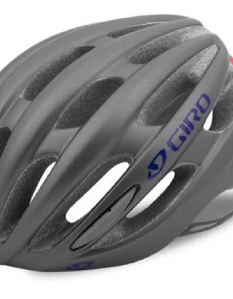 Giro Helmet Giro SAGA MAT TI RIO MD