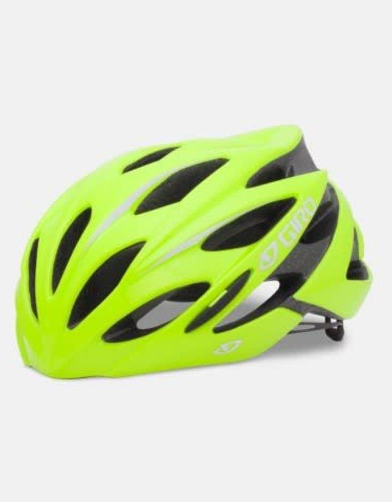Giro Helmet Giro Savant Highlight Yellow  MD