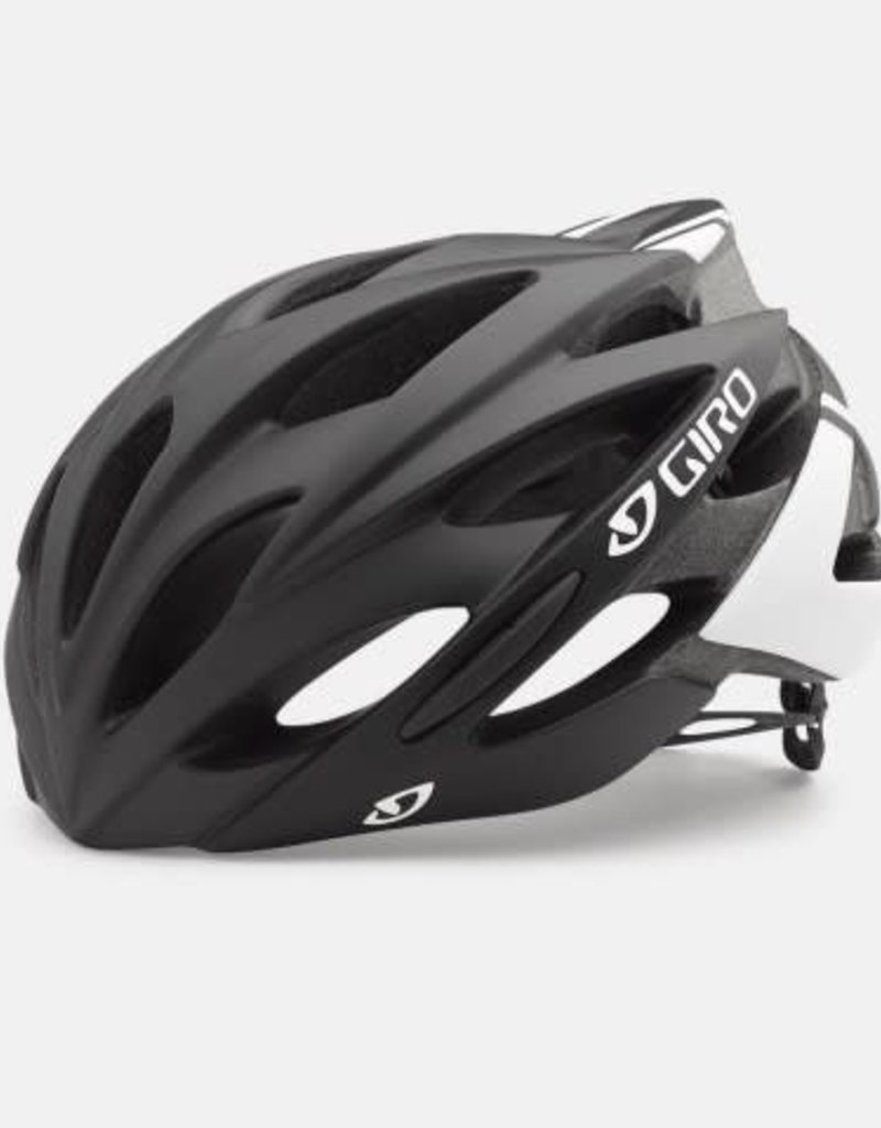 Giro Helmet Giro SAVANT MAT WHT/BLK MD
