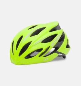 Giro Helmet Giro SAVANT MIPS HI YEL MD