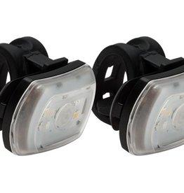 Blackburn Light Blackburn 2Fer Front/Rear Light 2 Pack