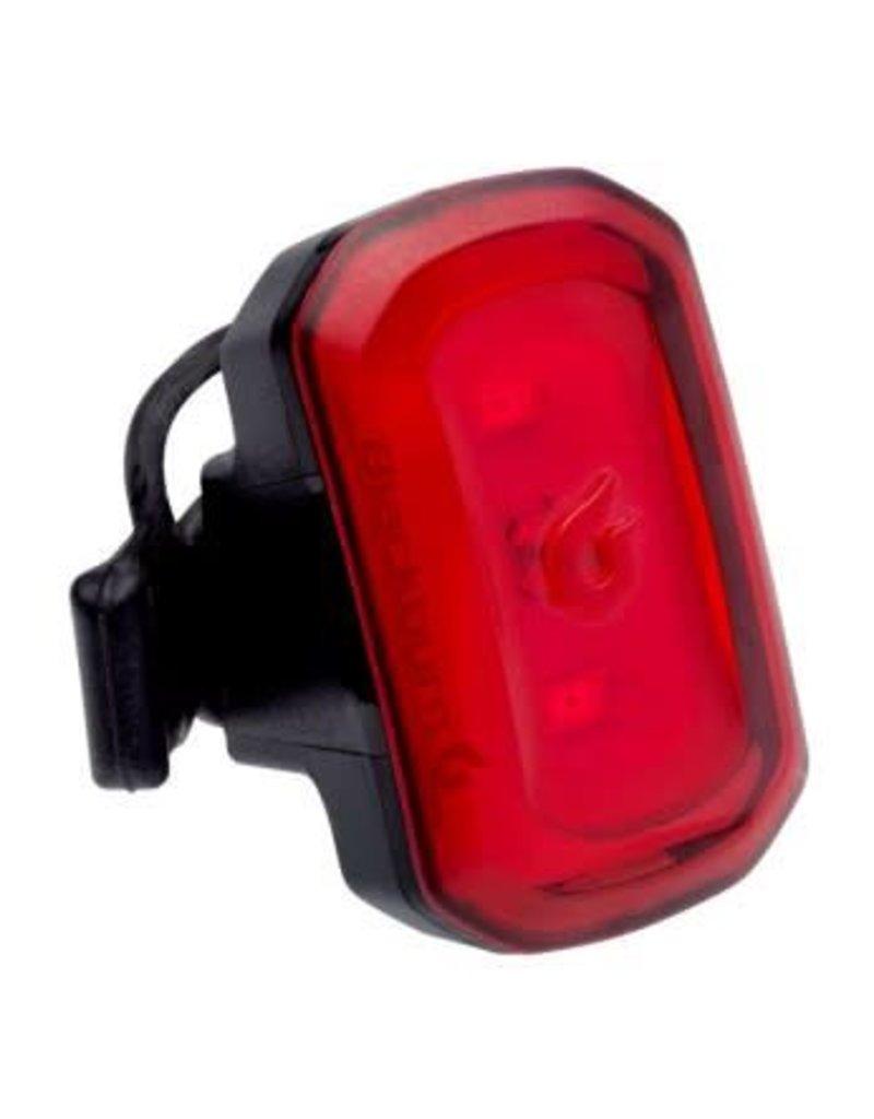 Blackburn Light Blackburn Click USB Rear Black