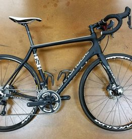 Used Cdale 2015 56cm Synapse Carbon Ultegra Di2 Disc
