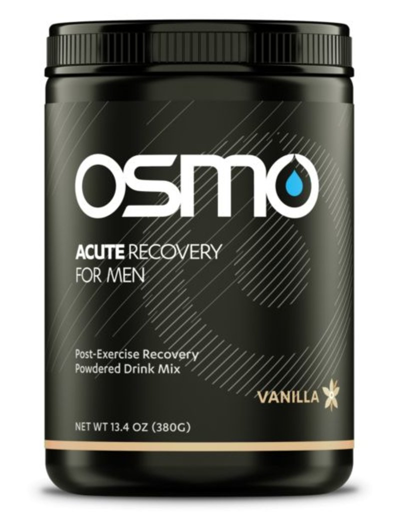 Osmo OSMO Men's Acute Recovery Vanilla 16 Servings
