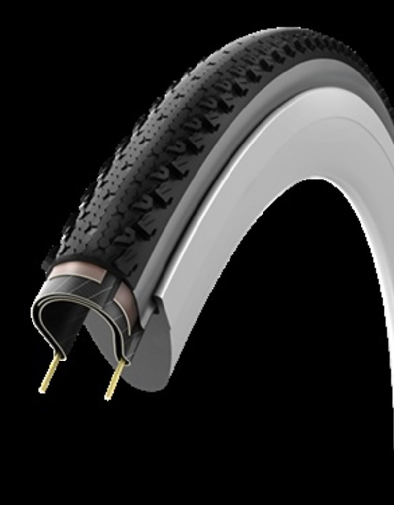 Vittoria Tire Vittoria Terreno DRY (new) TNT G+ 33-622 / 700x33c anth/blk/blk
