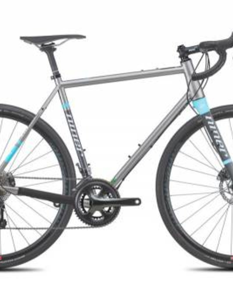 Niner RLT 9 Steel - 2-Star - Spin City Cycles