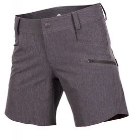 "Club Ride Short CR W's Eden 7"" Inseam with Liner"