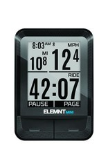 Wahoo Fitness Wahoo Elemnt Mini Cycling Computer