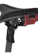 Giant Light Giant Numen+ UniClip LED USB Taillight Black