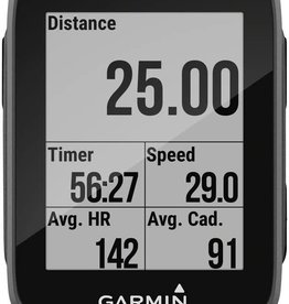 Garmin Garmin Edge 130 GPS Cycling Computer: Black