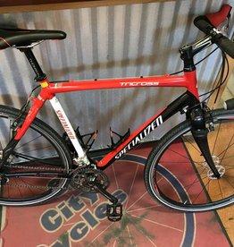 Used Used Spec Tricross Expert 2008 58