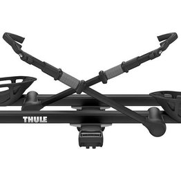 "Thule Rack Thule 9034XTB T2 Pro XT 2"" Hitch Rack: 2-Bike, Black"