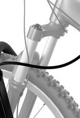 "Thule Rack Thule 9041 T1 1.25"" or 2"" Hitch Rack: 1-Bike Black and Silver"