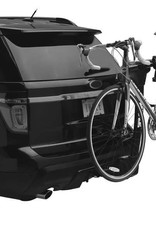 "Thule Rack Thule 9028XT Vertex 2: 1.25"" or 2"" 2 Bike Hitch Rack"