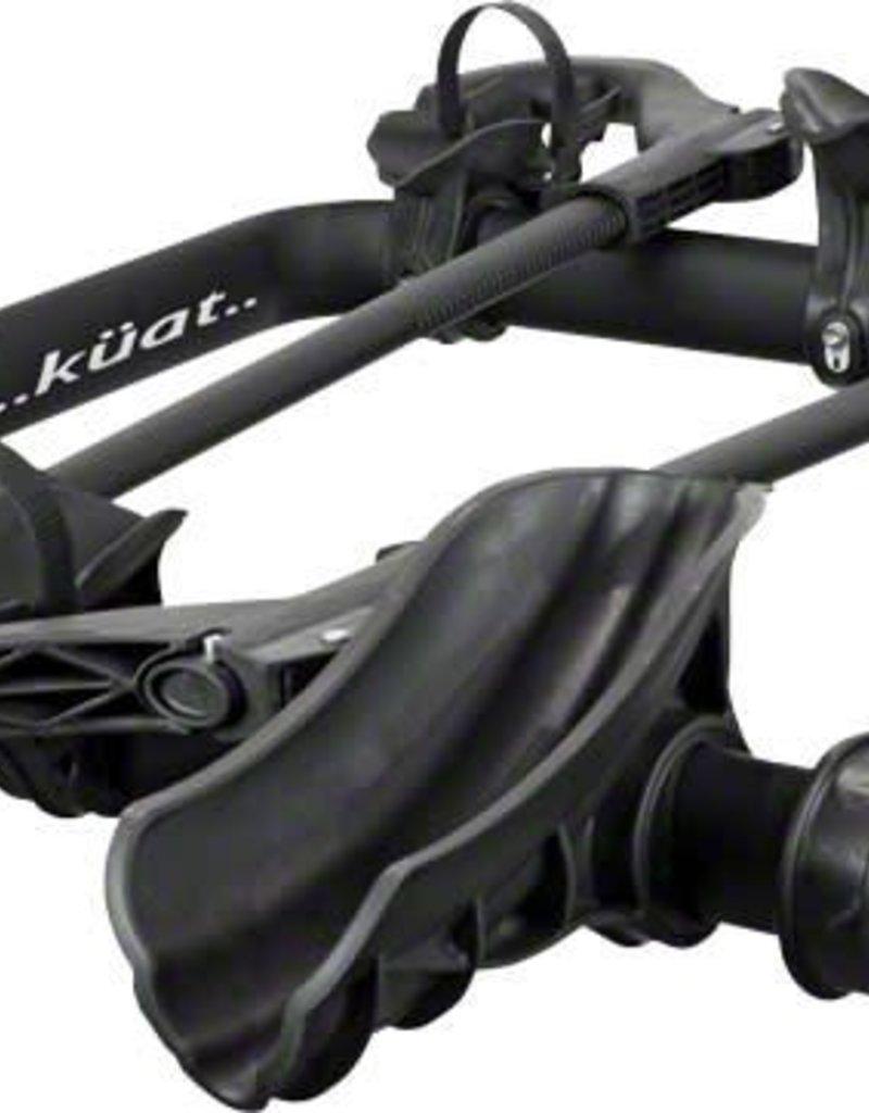 Kuat Rack Kuat Transfer 3 Bike Tray Rack: Black