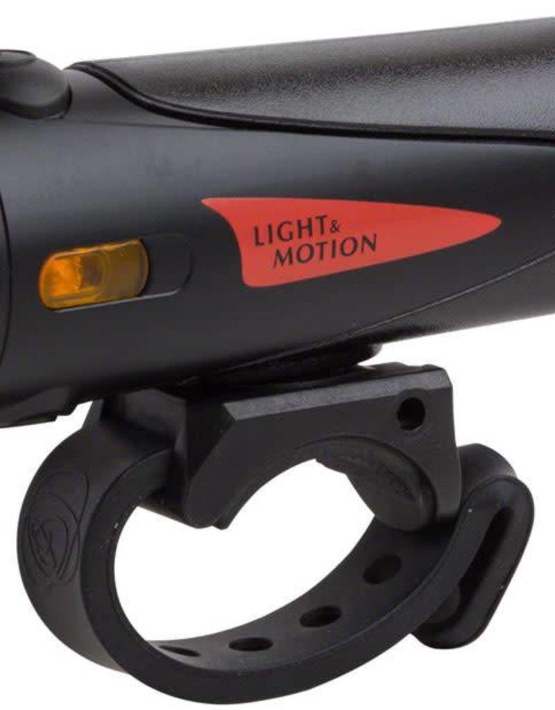 Light & Motion Light & Motion Urban 1000 - Trooper (Black/Black)