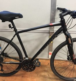Used Used 2015 Specialized Crosstrail Sport