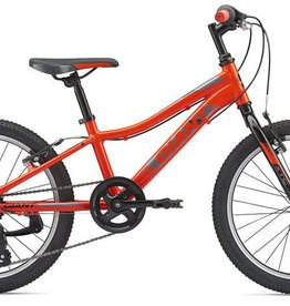 Giant Giant 19 XtC Jr 20 Lite Neon Red