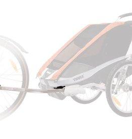 Thule Trailer Thule Bicycle Trailer Kit