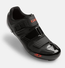 Giro Shoe Giro APECKX II HV BLK/BRT RED M 45