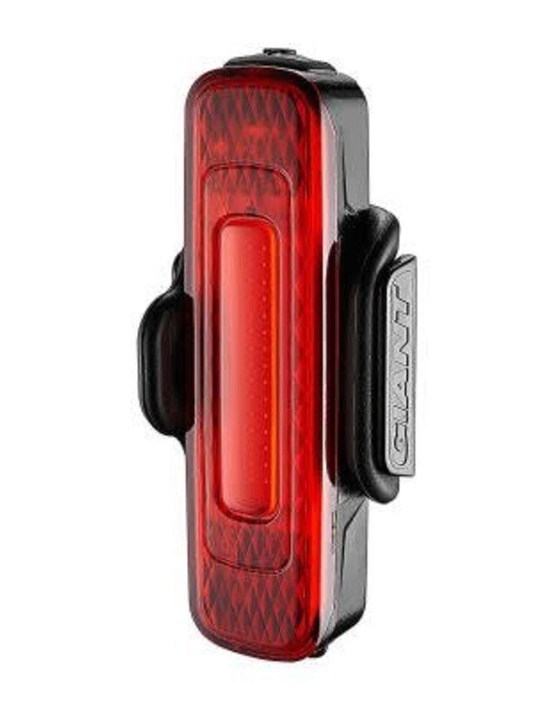 Giant Light Giant Numen+ Spark Mini 15-LED USB Taillight Black